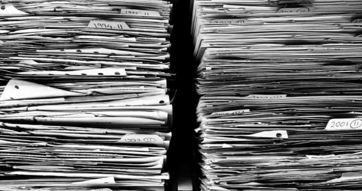 How long should you keep your records