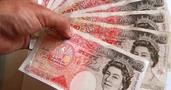 50 note gets new lease of life